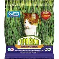 Травка для кошек пакет 30г