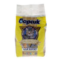 Барсик Наполнитель для котят 4.54л