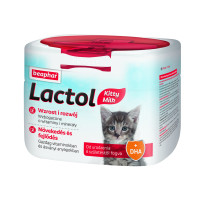 Беафар Молочная смесь для котят Lactol kitty Milk 250г