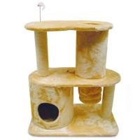 Triol Игровой комплекс для кошек, 710*450*790мм