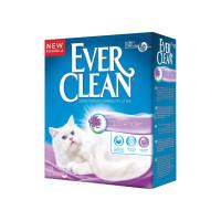 Ever Clean Наполнитель лаванда 10кг