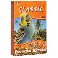 Fiory Корм для волнистых попугаев Classic 400г