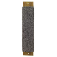 Gamma Когтеточка из ковролина №1 широкая, 110*30*530мм