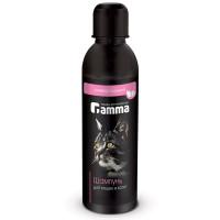 Gamma Шампунь для кошек и котят универсальный 250мл