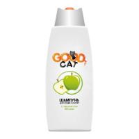 Good cat Шампунь для кошек и котят с ароматом Яблока 250мл