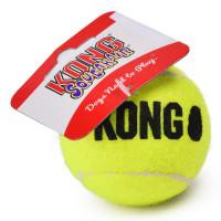 Kong игрушка для собак Air Теннисный мяч очень большой 11см