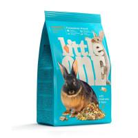 Little One Полнорационный корм для кроликов 15кг