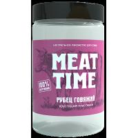 MEAT TIME Лакомство для собак Рубец говяжий Хрустящие пластинки 60г