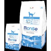 Monge Cat Urinary Корм для кошек профилактика МКБ 1,5кг
