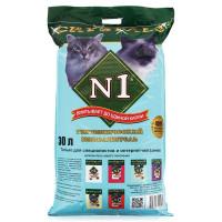 N1 Crystals Наполнитель силикагелевый 30л