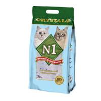 N1 Cristals Наполнитель силикагелевый 12,5л