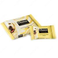 Choco Dog Шоколад белый лакомство для собак 15г