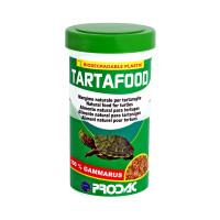 Продак Корм для черепах Tartafood 100% Гаммaрус 1200мл 120г
