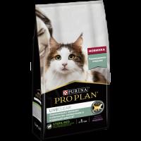 Purina Pro Plan LiveClear сухой корм для стерилизованных кошек Индейка 1,4кг