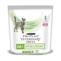 Purina Pro Plan Veterinary Diets HA для кошек с аллергическими реакциями 325г