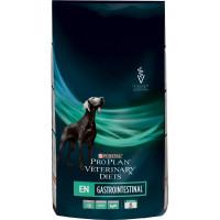 Purina Pro Plan Veterinary Diets EN для взрослых собак всех пород с расстройством пищеварения 1,5кг