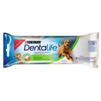 Purina DentaLife Лакомство для ухода за полостью рта для собак крупных пород 1 палочка 35,5г