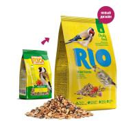Рио Корм для лесных птиц 500г