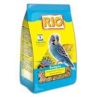Рио Корм для мелких попугаев 500г