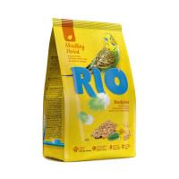 Рио Корм для мелких попугаев в период линьки 1кг