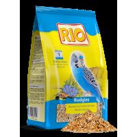 Рио Корм для волнистых попугаев 1кг
