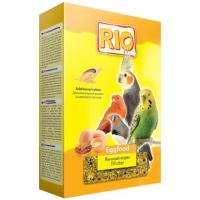Рио Корм яичный для всех видов птиц. Доп. питание 350г