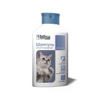 Шампунь Рольф Клуб от блох для кошек 400мл