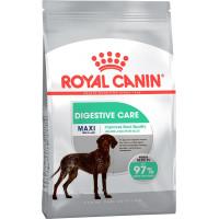 Роял Канин Макси Дайджестив кэа для собак крупных пород с чувствительным пищеварением 10кг