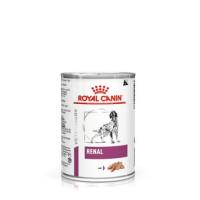 Роял Канин Ренал консервы для собак 410г