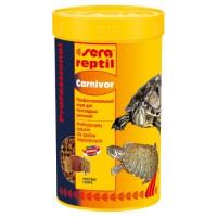 Сера Корм для рептилий Reptil Professional Carnivor 100 мл 30 г