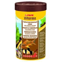 Сера Корм для сомов и вьюновых рыб VIFORMO 50 мл