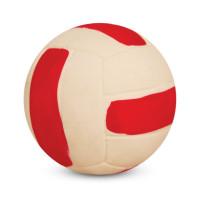 Triol Игрушка для собак из латекса Мяч волейбольный