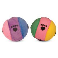 Triol Игрушка для кошек Мяч-лапки 40мм