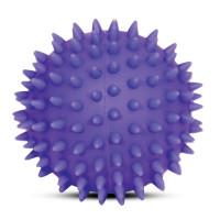 Игрушка для собак из винила Мяч игольчатый, d90мм