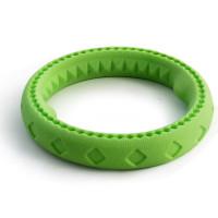 Игрушка для собак из термопласт. резины Кольцо (Серия Aroma) 110мм