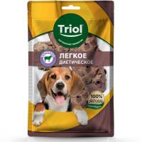 Triol Легкое баранье диетическое для собак 40г