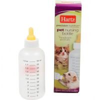Бутылочка с соской для новорожденных котят и щенков Hartz