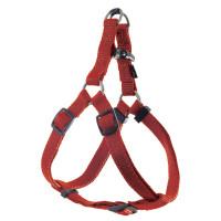 Triol Шлейка для собак Стандарт L красная, 25*650-990мм