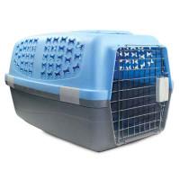 Triol Переноска для животных из пластика L, 600*390*350мм