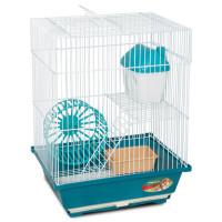 Triol Клетка для мелких животных, эмаль, 300*230*390мм